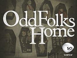 Odd Folks Home Season 1