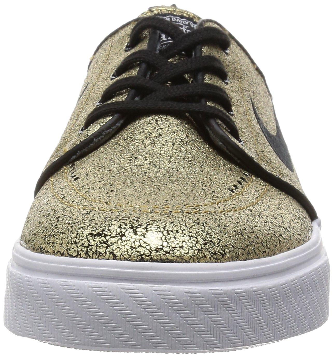 NIKE Men's B017LK6212 Zoom Stefan Janoski Skate Shoe B017LK6212 Men's 9 M US|Gold fab4a1