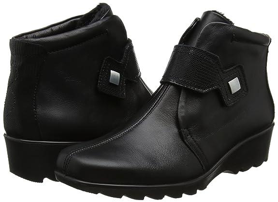 Hotter Tamara - Botas Mujer  Amazon.es  Zapatos y complementos 4564c6690da