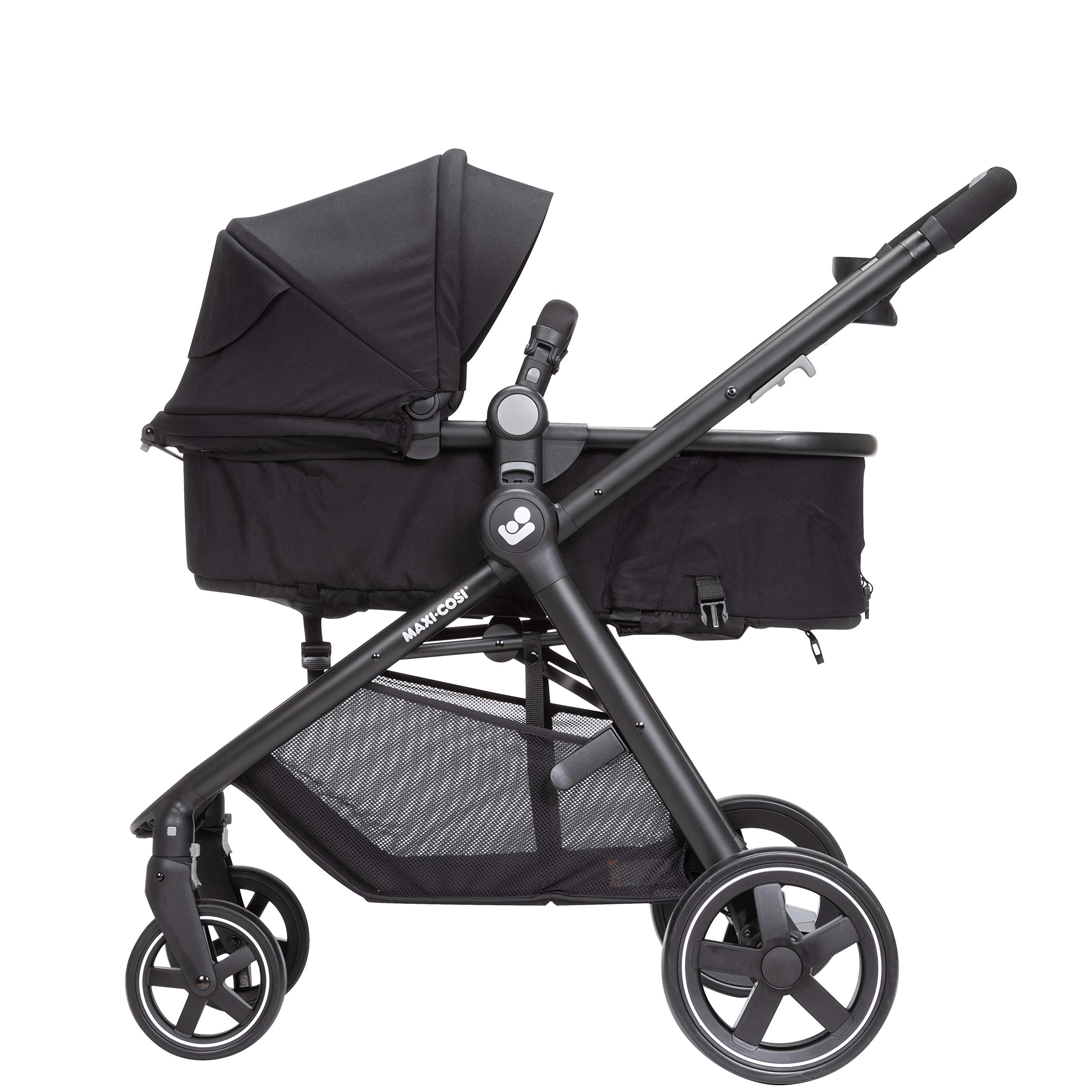 Maxi-Cosi Zelia Stroller, Night Black, One Size by Maxi-Cosi (Image #7)