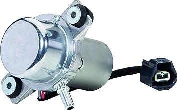Amazon.com: HELLA 009428081 12V Universal Brake Boost Vacuum Pump, Volvo:  Automotive