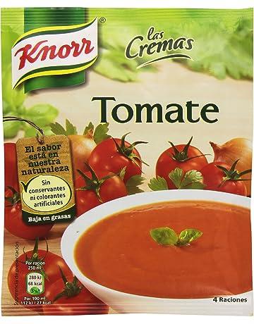 Knorr Sopa Desh Tomate - 76 gr
