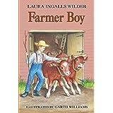 Farmer Boy (Little House, 2)