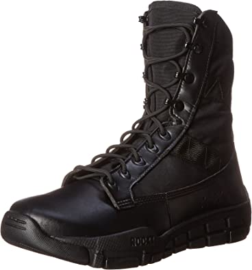 Amazon.com: Rocky Military Tactical Men's Boot RY008: Shoes