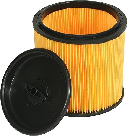 Filterpatrone geeignet Parkside PNTS 1500 B3  Nass-//Trockensauger