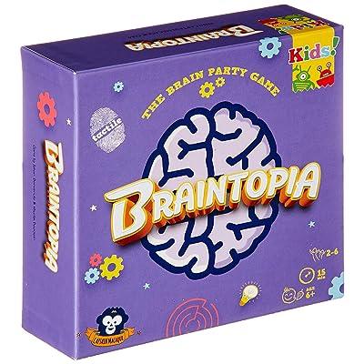 Braintopia Kids: Toys & Games
