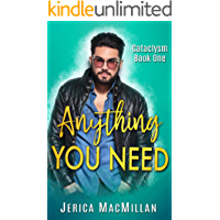 Anything You Need (Cataclysm Book 1) book cover