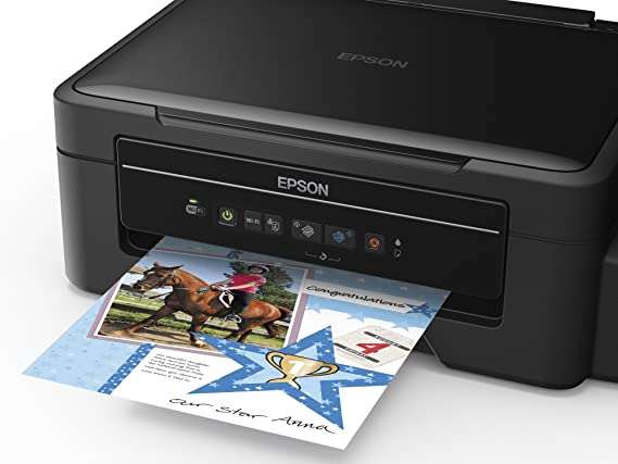 Epson EcoTank ET-2500 - Impresora multifunción, inyección de Tinta ...