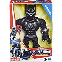Hasbro Marvel Mega Mighties, Black Panther, E4151ES0