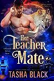 Her Teacher Mate: A Seasoned Shifters Novel