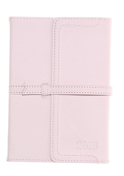 2017 - 2018 Eccolo - 18 Mes Planificador de agenda, notas ...