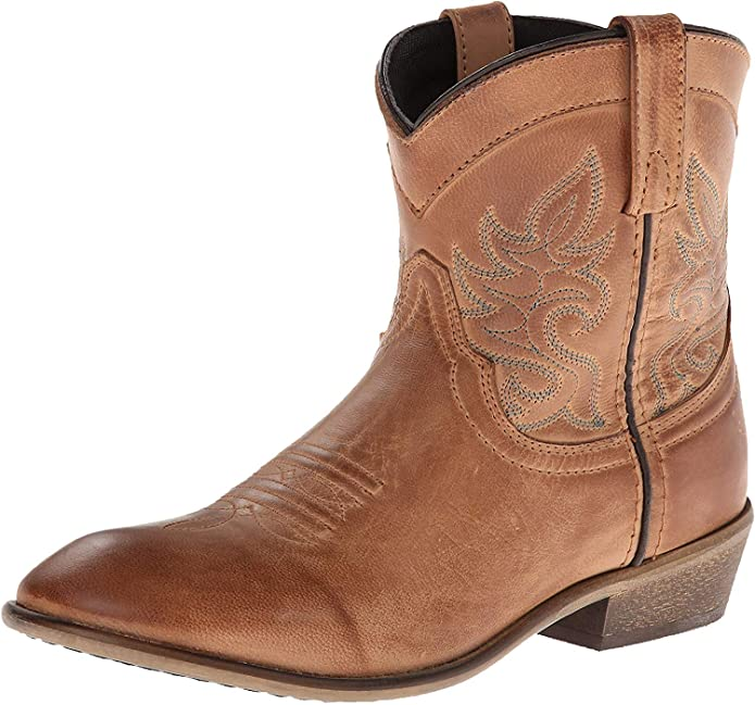 Womens Dingo Willie DI 862
