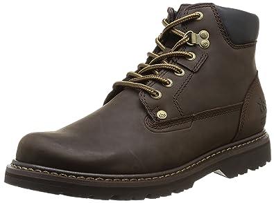 TBS Sefano, Derby homme  Amazon.fr  Chaussures et Sacs 1143bd5d1c7c