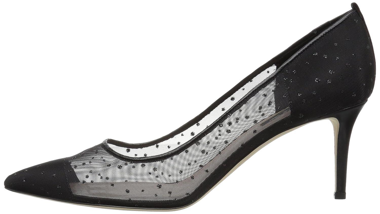 SJP by Sarah Jessica Parker Glass Glass Glass 70, Scarpe con Tacco Donna  Nero (Black Raindrop Fabric) d820e6