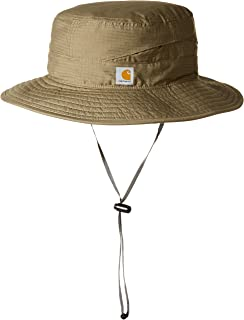 6ec72e60c89 Carhartt Men s Billings Boonie Hat at Amazon Men s Clothing store