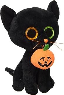 Beanie Boos S t37193 – Peluche Halloween Shadow
