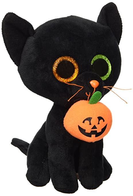8e4fa9fb065 Image Unavailable. Image not available for. Color  Ty Beanie Boos Shadow  the Cat- ...