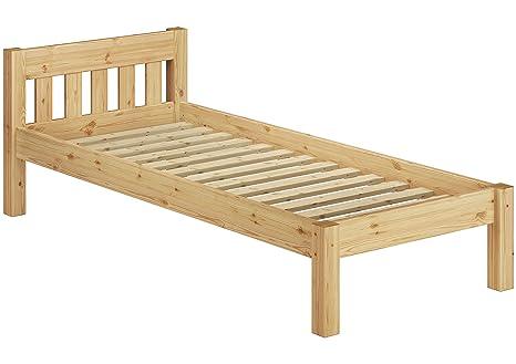 Letto Futon Una Piazza E Mezza : Letto futon per ragazzi in pino massello eco laccato