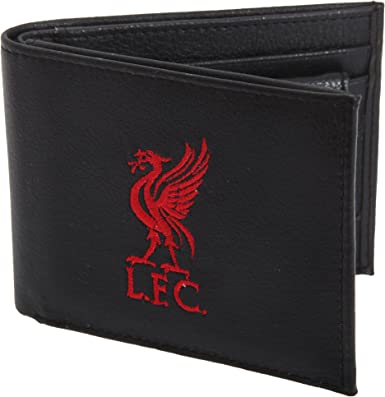 Homme Portefeuille officiel Liverpool FC