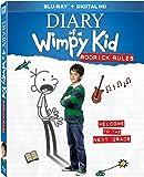 Diary Of A Wimpy Kid: Rodrick Rules [Blu-ray]