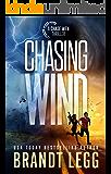 Chasing Wind (Chase Wen Thriller)
