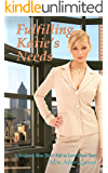 Fulfilling Katie's Needs (Southern Men Don't Fall in Love Book 3)