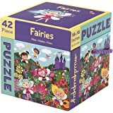 Mudpuppy Fairies 42 PC Puzzle