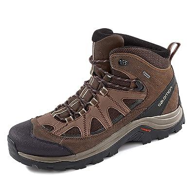 Compra > zapatillas trekking hombre salomon 2019 OFF 64