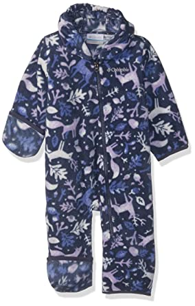 e64cf4f85 Amazon.com  Columbia Infant Snowtop Ii Bunting  Clothing