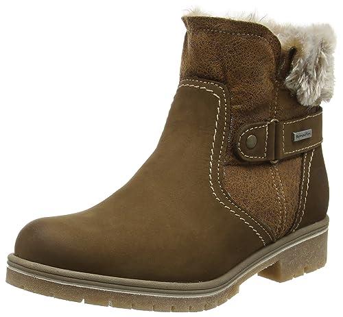Womens 26450 Ankle Boots, Black, 3 UK Tamaris
