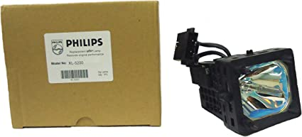KDS-50A3000 KDS50A3000 XL-5200 XL5200 Replacement Sony TV Lamp
