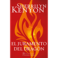 El juramento del dragón (Cazadores Oscuros 27) (Spanish Edition)