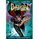 Batgirl Volume 1: The Darkest Reflection TP (The New 52)
