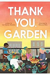 Thank You, Garden Kindle Edition