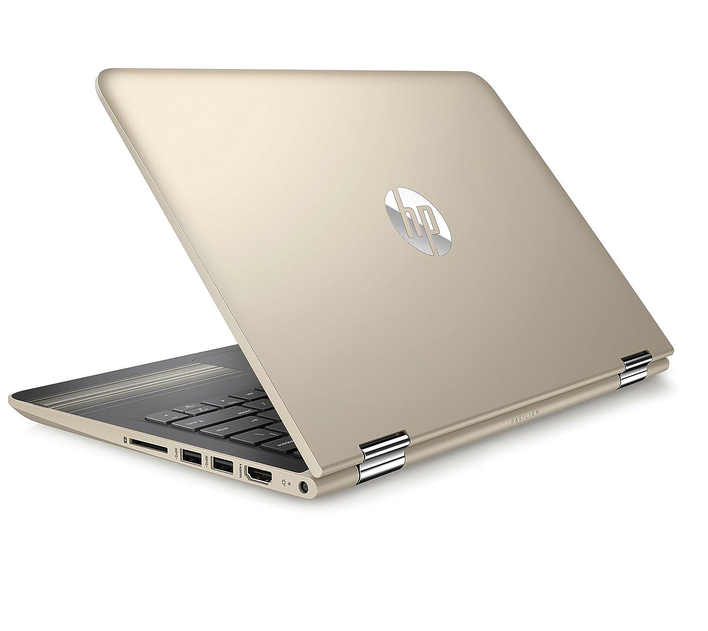 HP Pavilion x360 13-u104ng Convertible Notebook