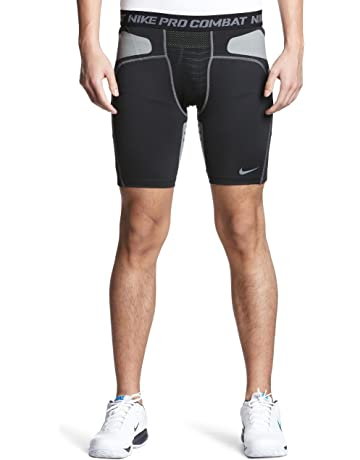 100% authentic 27f94 862a2 Nike Men's Fußball Shorts Pro Combat Hypstrg Compat Slider Trail Running  Shoes