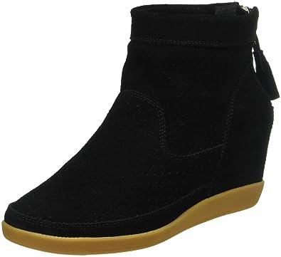 Womens Emmy Leo Hi-Top Sneakers Shoe The Bear CjSFG