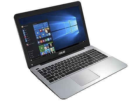 "ASUS X555UA-XO073T 2.3GHz i5-6200U 15.6"" 1366 x 768Pixeles Negro,"