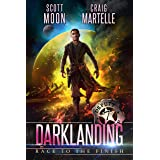 Race to the Finish: Assignment Darklanding Book 07