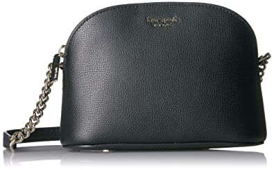 9793004d1a3 Amazon.com: Kate Spade New York Women's Sylvia Small Dome Crossbody ...