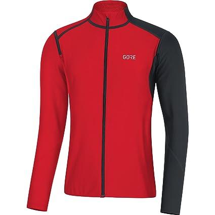 Amazon.com  GORE WEAR R7 Windstopper Zip-Off Shirt  Sports   Outdoors 0d17b7d2f