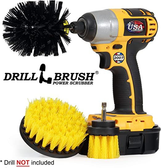 - Gas Rust Remover BBQ Accessories Grill Brush Electric Smoker -...