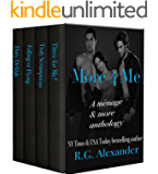 More 4 Me: Ménage and More Anthology