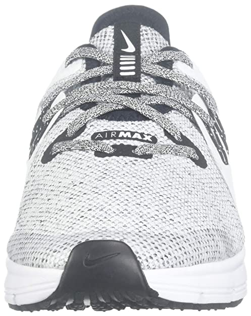 outlet store 718ee edc35 Amazon.com   Nike Air Max Sequent 3 (gs) Big Kids 922884-007   Running