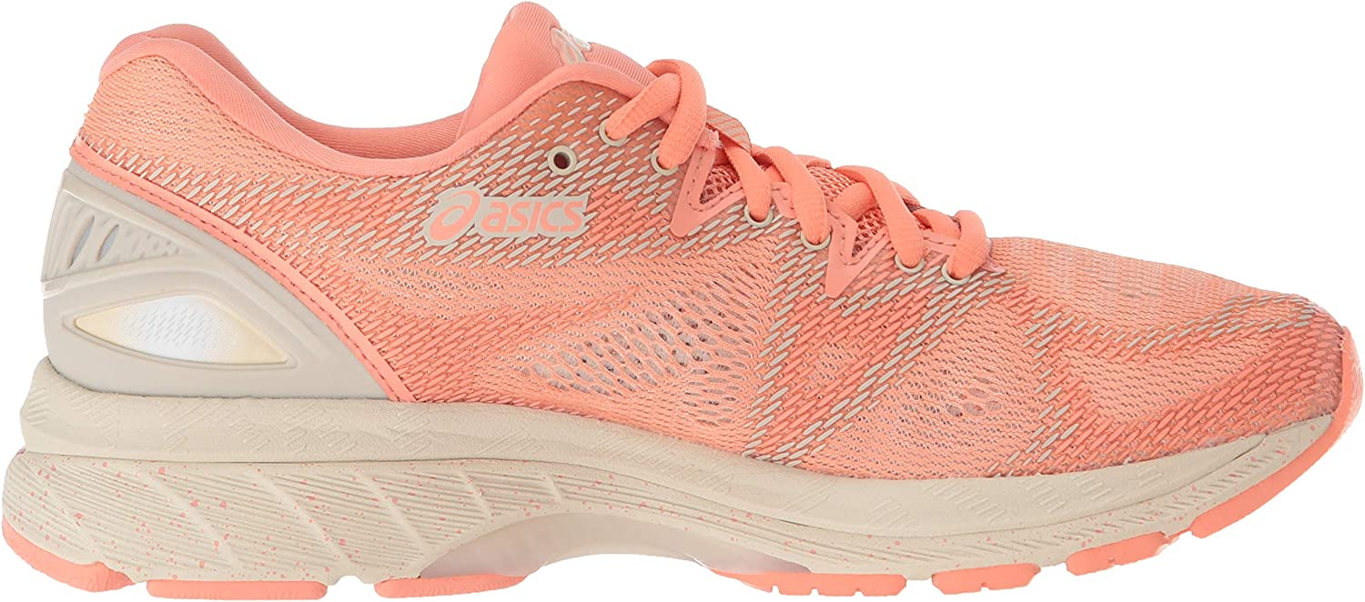 ASICS - Mens Fitness/Cross-Training, Allenamento da Uomo per Fitness/Cross. Donna Cherry Coffee Blossom