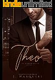 Theo (Os Karamanlis Livro 1) (Portuguese Edition)