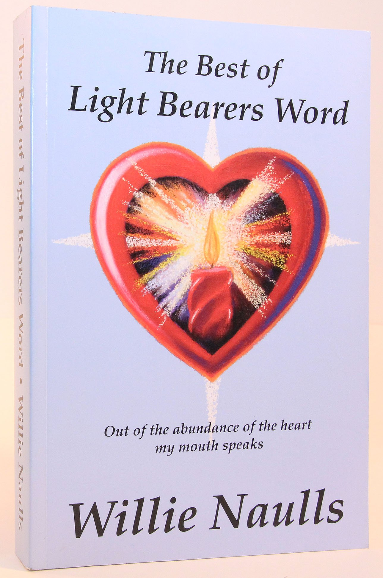 The Best of of Light Bearers Word Willie Naulls