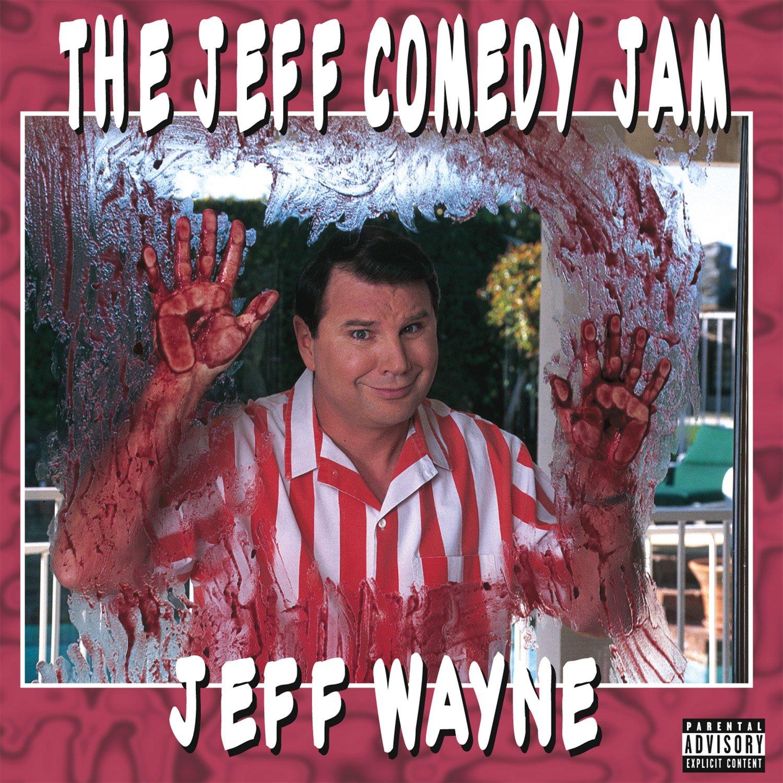 JEFF COMEDY JAM