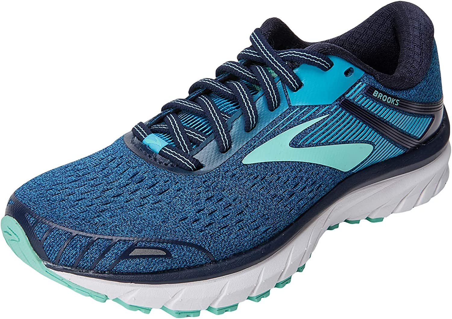 Brooks Adrenaline GTS 18, Zapatillas de Running para Mujer: Brooks: Amazon.es: Zapatos y complementos