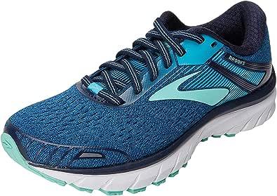 Brooks Adrenaline GTS 18, Zapatillas de Running para Mujer: Brooks: Amazon.es: Zapatos y complementos